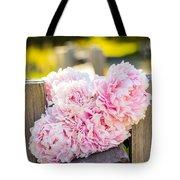 A Pretty Gathering Tote Bag