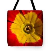 A Prim Rose Tote Bag