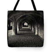A Priory Vault. Tote Bag