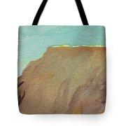 A Private Spot Tote Bag by Joseph Demaree