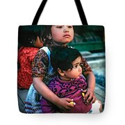 A Proud Sister Tote Bag