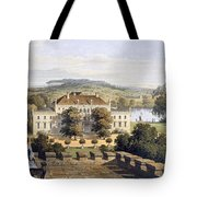 A Prussian Royal Residence, C.1852-63 Tote Bag