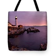 A Quiet Time Tote Bag