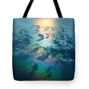 A Rainless Rainbow Tote Bag