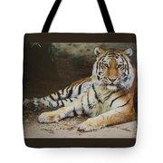 A Real Kitty Tote Bag