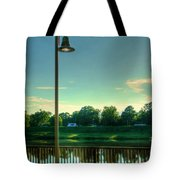A Recall Of Yesterday Tote Bag