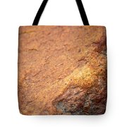 A Red Rock Tote Bag