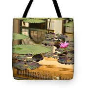 A Reflection Tote Bag