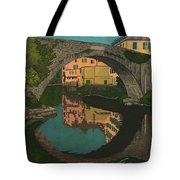 A River Tote Bag