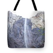 A Rock Face Tote Bag