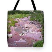 A Rocky Creek Tote Bag