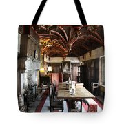 A Room In Bunratty Castle Tote Bag