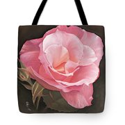 A Rose By Any Other Name.... Tote Bag