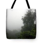 A Rural Pennsylvania Mist Tote Bag