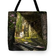 A Secret Place Tote Bag