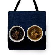 A Selection Of Salsa Tote Bag