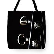 A Sense Of Tune Tote Bag