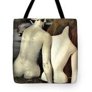 A Separate Sorrow Tote Bag