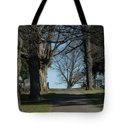 A Shared Vision Tote Bag