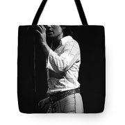 A Simple Man Tote Bag