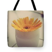 A Simple Thing Tote Bag by Laurie Search