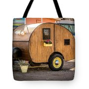 A Simpler Way To Travel Tote Bag