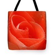 A Single Bloom 3 Tote Bag