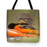 A Sip From The Other Side Tote Bag