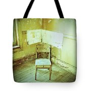 A Small Chair Tote Bag