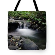 A Small Paradise Tote Bag