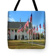 A Soldier Died Today Tote Bag