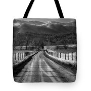 A Special Morning Tote Bag