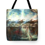 A Special World Tote Bag