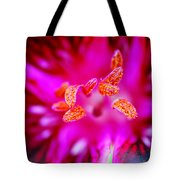 A Splash Of Colour Tote Bag