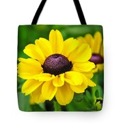 A Splash Of Sunshine Tote Bag