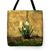 A Spot Of Spring Tote Bag