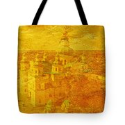 A Stately Pleasure Dome Tote Bag