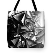 A Structure That Cannot Extinguish The Light Tote Bag