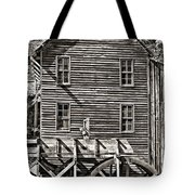 A Study Of Line And Form 2 Tote Bag