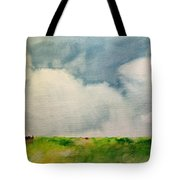 A Summerday Tote Bag