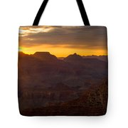 A Sun Like A Star Tote Bag