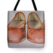 A Sunday Walk Tote Bag