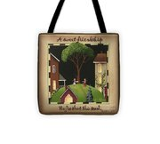 A Sweet Friendship Tote Bag
