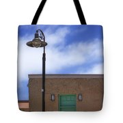 A T And S F Ry 2 Tote Bag