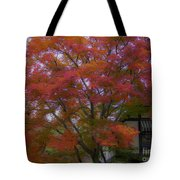 A Taste Of Fall Tote Bag