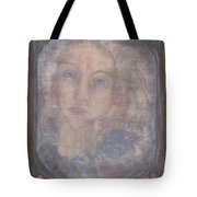 A Tear For A Memory Tote Bag
