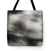 A Tear For Heaven Tote Bag