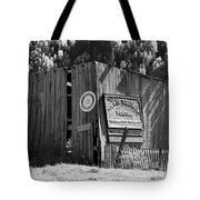 A Telluride Welcome Tote Bag