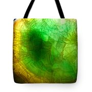 A Thin Slice Of Rock Tote Bag