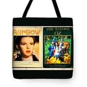 A Tribute To The Oz Tote Bag